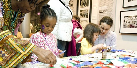 Twilight Tuesday:  Mardi Gras Arts & Crafts at the Museum tickets