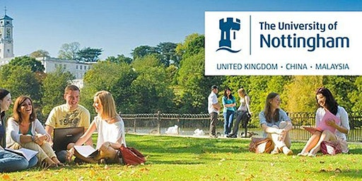 UNNC Mini Open Day - Postgraduate Fair 研究生/博士专场