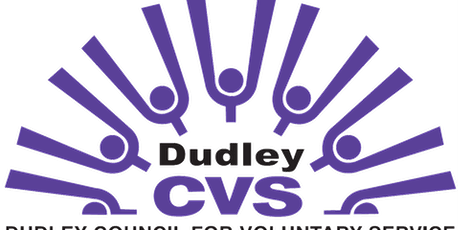 Community Grants workshop for Dudley borough tickets