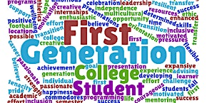 College Planning Workshop for First Generation Students