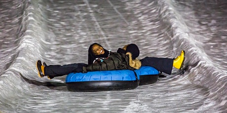 DC Fray Late Night Snow Tubing Trip tickets