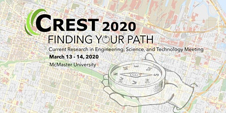 McMaster WISE Presents: CREST 2020 tickets