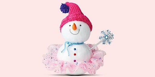 Winter Prince and Princess Night - Dress Up, enjoy dinner and have fun!