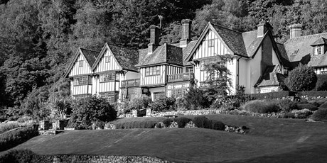 History of Gidleigh Park Tea and Talk tickets