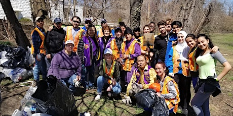 Great Saw Mill River Cleanup 2020: Hearst Street, Yonkers tickets