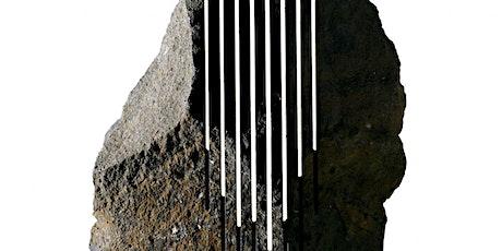 The Sound Between - Pinuccio Sciola: Art, Form and Sound tickets
