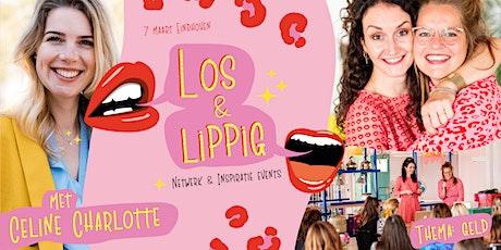 Los & Lippig Netwerk & Inspiratie Events |  Onderneemsters Editie tickets