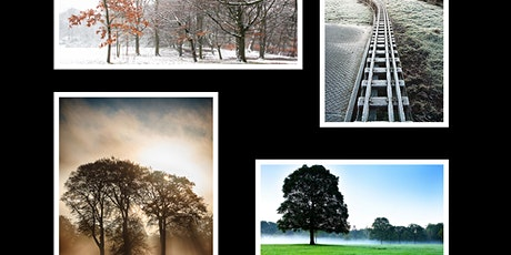 Beginners' Photography Workshop tickets