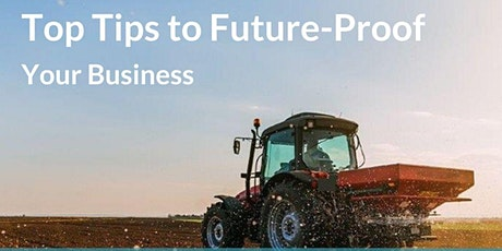 Top tips to future-proof your business for 2020 and beyond tickets