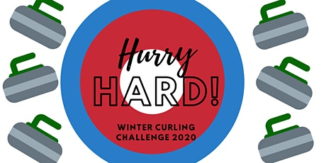 Winter Curling Challenge 2020 tickets
