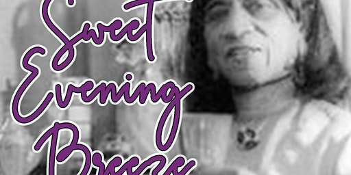 Sweet Evening Breeze by Larry Muhammad - Staged Reading Benefit