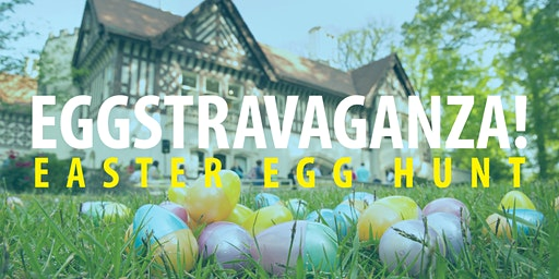 Eggstravaganza Family Egg Hunt 2020