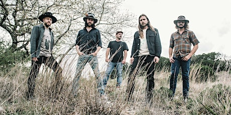 (CANCELED) Lukas Nelson & Promise of the Real tickets