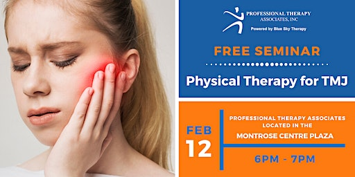 Physical Therapy for TMJ