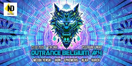 Outrance Belgium #4