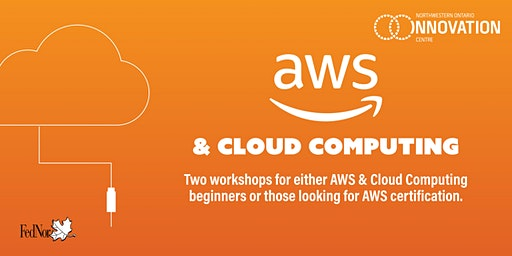 AWS Workshop, Training & Certification