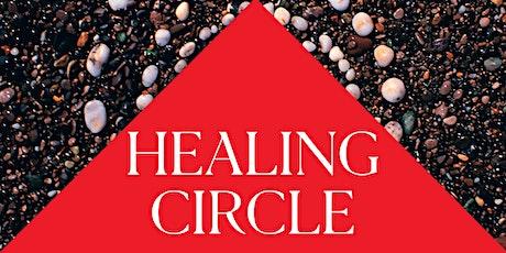 Healing Circle - MIAMI tickets