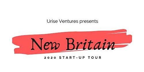 Youth Entrepreneurship Start-Up (YES!) Tour - New Britain