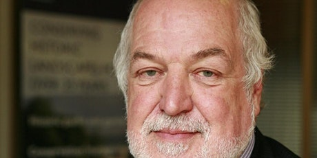 Public Lecture Series with Sir Clive Jones - POSTPONED UNTIL FURTHER NOTICE tickets