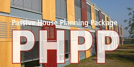 Passivhaus Design Principles tickets
