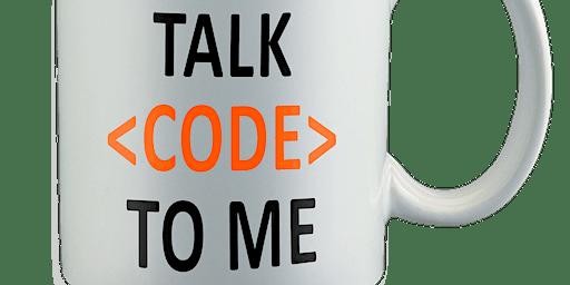 Bloomington Code & Coffee