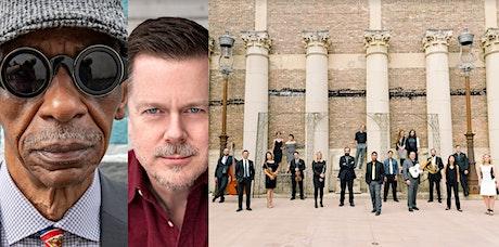 Dal Niente + Ken Vandermark perform Roscoe Mitchell, George Lewis, Katinka Kleijn @ Thalia Hall tickets