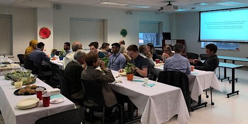 Donor Appreciation Luncheon - Regina