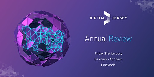 Digital Jersey Annual Review