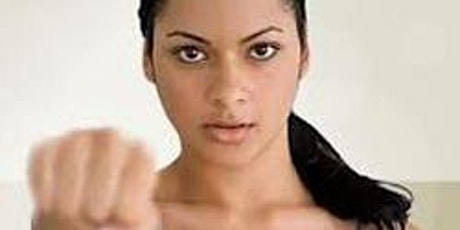 Women's Self Defence Learning/Practice Group tickets