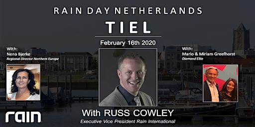 Rain Day Nederland