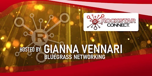 Free Bluegrass Rockstar Connect Networking Event (February, Lexington KY)