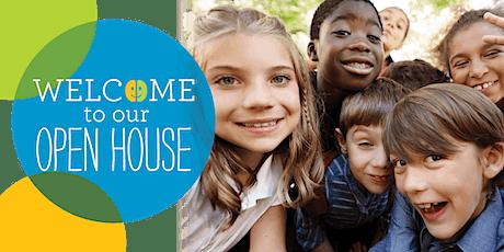 Open House - Brain Balance Centers of Atlanta tickets