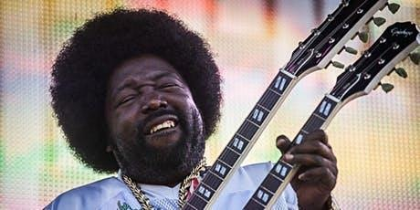 AfroMan Live at Brauer House tickets