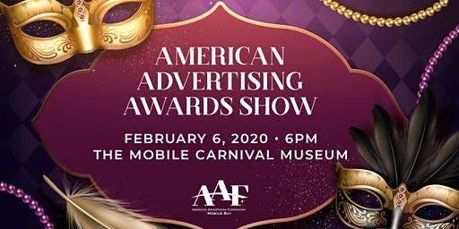 AAF Mobile 2020 American Advertising Awards Show