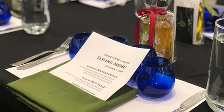 Canmore: Taste the World of Olive Oil and Balsamic Vinegar tickets