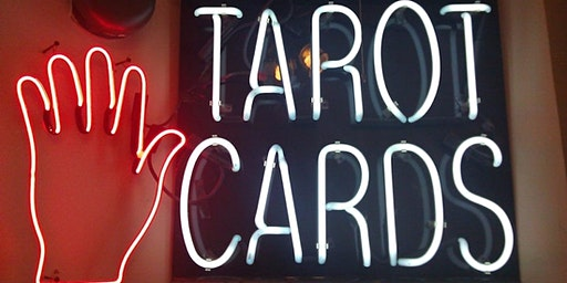 Tarot Teaching Workshop