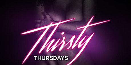 Queer N' Cool Presents: Thirsty Thursday! tickets