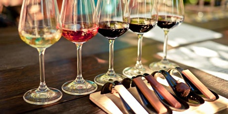 Pairing Wine with Gourmet Chocolate and Artisan Cheese  tickets