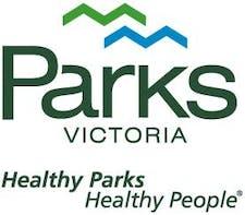 Parks Victoria - Melbourne logo