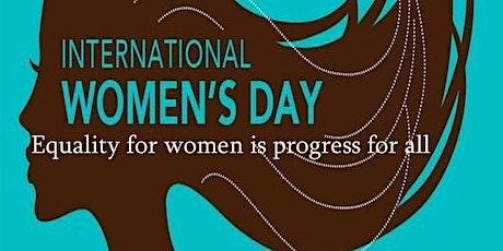 GEM City International Women's Day Breakfast Celebration tickets