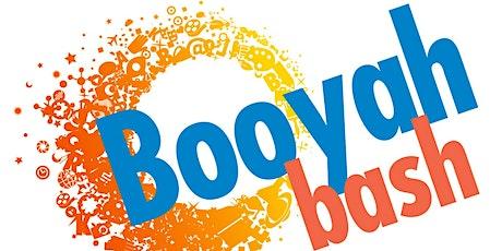 Booyah Bash tickets