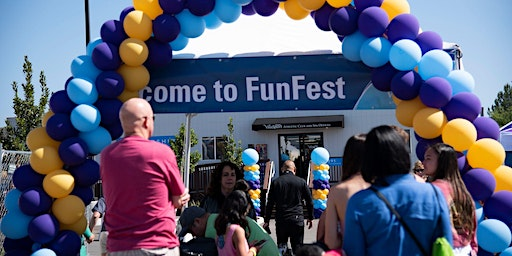 Complimentary Community FunFest