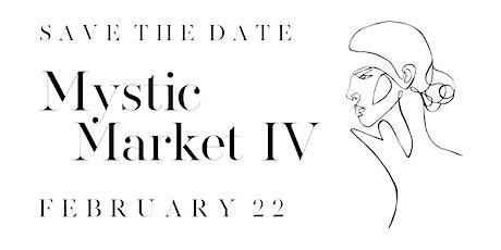 Mystic Market IV tickets