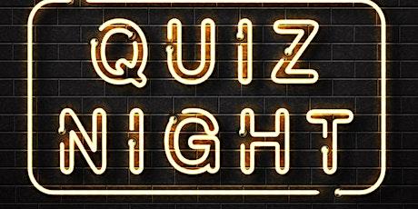 St Chads Quiz Night tickets
