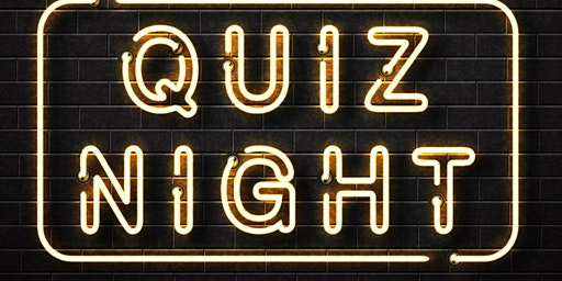 St Chads Quiz Night