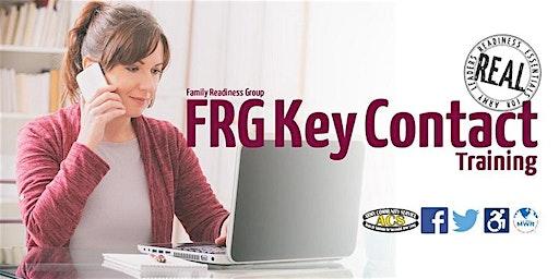 R.E.A.L Key Contact Training