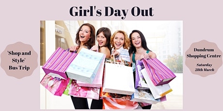 Girl's Day Out tickets