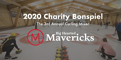 Big Hearted Mavericks 2020 Charity Bonspiel