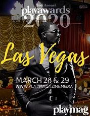 2020 PLAY Awards Weekend Events tickets