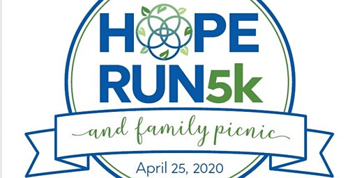 2020 Hope Run & Family Picnic